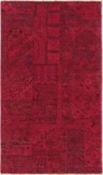 Esposa Orientteppich dunkelrosa