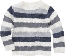 Baby-Strickpullover