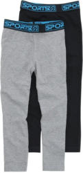 2 Jungen-Unterhosen