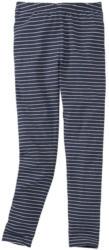 Mädchen Leggings im Streifen-Design