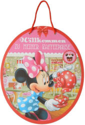 Minnie Mouse Türschild
