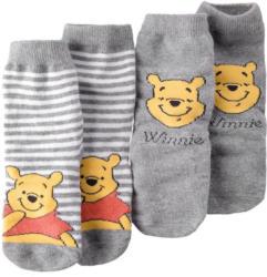 2 Paar Winnie Pooh Socken
