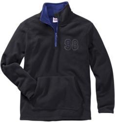 Jungen-Fleece-Sweatshirt