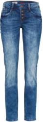 Jeans ´QR Crissi´