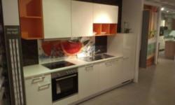 Küchenblock Mondo