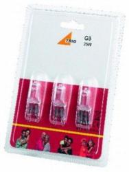 Homeware   Allgebrauchsleuchtmittel G9