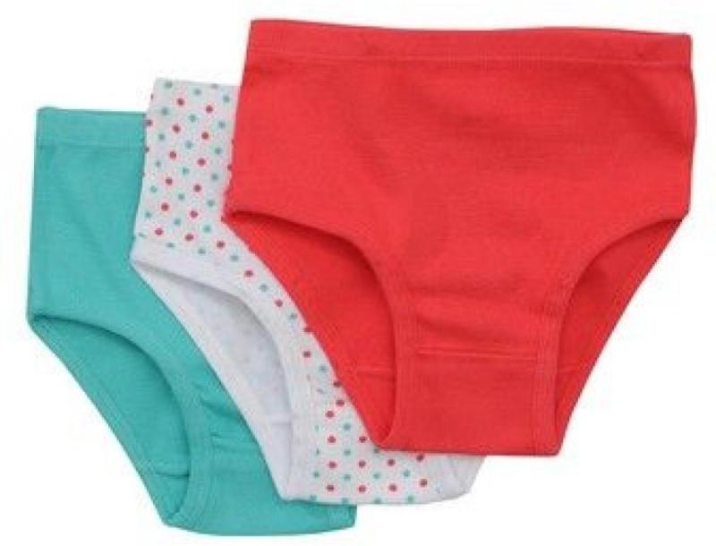 3 Baby-Slips