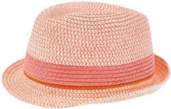 Mädchen Hut mit Band