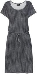 Damen Jerseykleid mit Taschen