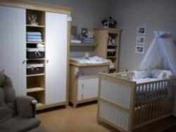 Kinderzimmer Josephine