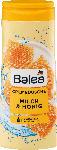 dm-drogerie markt Balea Cremedusche Milch & Honig