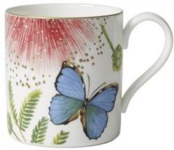 Villeroy & Boch Kaffeetasse multicolor, weiß