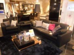 Sofa + Sessel Modules 8100
