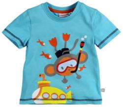Baby-Jungen-T-Shirt
