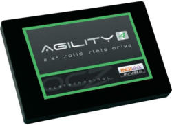 OCZ SSD-Festplatte Agility 4 AGT4-25SAT3-64G 64 GB 2.5  SATA-III (600 MB/s)
