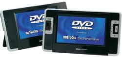 Silva Schneider DVD 215 Dual Portable DVD-Player