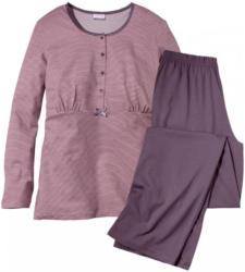 Damen-Pyjama, 2-teilig