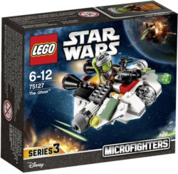 LEGO® STAR WARS 75127 The Ghost™