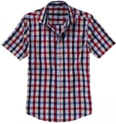 Herren-Hemd mit tollem Karomuster