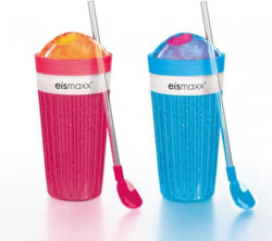 eismaxx Slush Ice Becher
