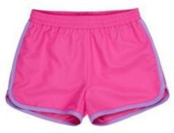 Mädchen-Sport-Shorts
