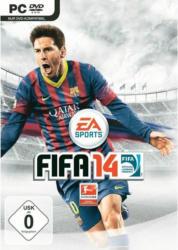 Electronic Arts FIFA 14 USK PC-Spiel