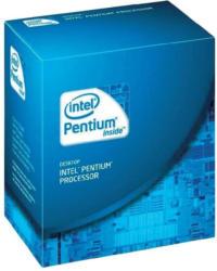 Intel® Pentium® G840 Prozessor Boxed 2x 2800 MHz Dual Core Sockel Intel® 1155 65 W