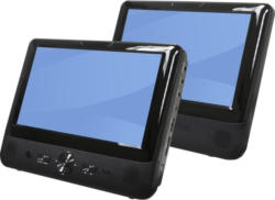 Denver Mtw 984 Twin Dvd-Player