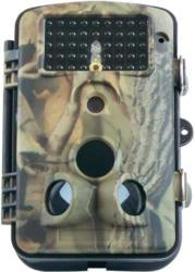 Wildkamera Infrarot 12 Megapixel