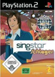 Sony SingStar Schlager Software Playstation® 2 USK 0