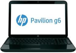 HP Pavilion G6-2225SG 39,62 cm (15,6) Notebook Intel® Core™ i5-3210M (2x 2.50 GHz) 8192 MB AMD Radeon™ HD 7670M M