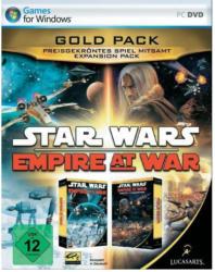 Star Wars Empire at War - Gold Edition USK 12 PC-Spiel