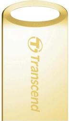 USB-Stick 16 GB Transcend JetFlash® 510 Gold TS16GJF510G USB 2.0