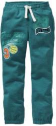 Jungen-Jogginghose mit Aufdruck auf den Beinen