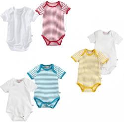 Baby-Body, 2er Pack