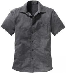 Herren-Hemd mit aufgenähter Brusttasche