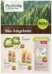 denn's Biomarkt Denn's Handzettel KW 09-10 - bis 12.03.2019
