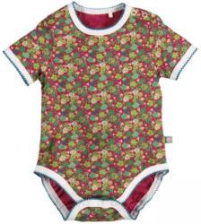 Baby-Mädchen-Body