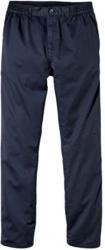 Herren-Chino-Hose mit elastischem Bund