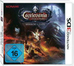 Nintendo 3DS Castlevania: Lords of Shadow - Mirror of Fate Nintendo 3DS 12