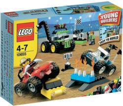 LEGO® 10655 Monster-Trucks