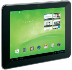Trekstor Surftab Ventos 16 GB Internet Tablet WiFi 20,32 cm (8) 1,6 GHz Dual-Core (Cortex A9) Android™ 4.1 Tablet PC IPS