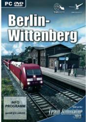 PC Add-on für Train Simulator 2013 - Berlin - Wittenberg USK 0 PC-Spiel
