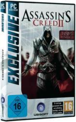Assassins Creed II USK 16 PC-Spiel