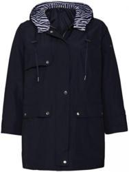 Damen-Jacke mit 3 aufgesetzten Taschen, große Größen