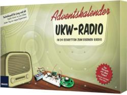 Franzis Verlag UKW Retro-Radio Adventskalender