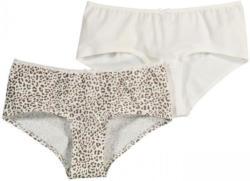 Damen-Panty, 2er Pack