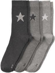 3 Paar Damen Socken