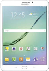 Samsung Galaxy Tab S2 Android-Tablet 24.6 cm (9.7 Zoll) 32 GB WiFi, GSM/2G, LTE/4G, UMTS/3G Weiß 1.9 GHz Octa Core Andro