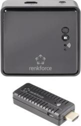 RENKFORCE HDMI-FUNK-SET STICK SCHWARZ